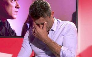 Alonso Caparros deja 'Sálvame'