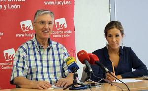 IU consulta con sus bases el acuerdo sobre una candidatura de unidad popular