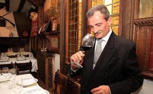 «Habría que hacer una marca España para el vino»