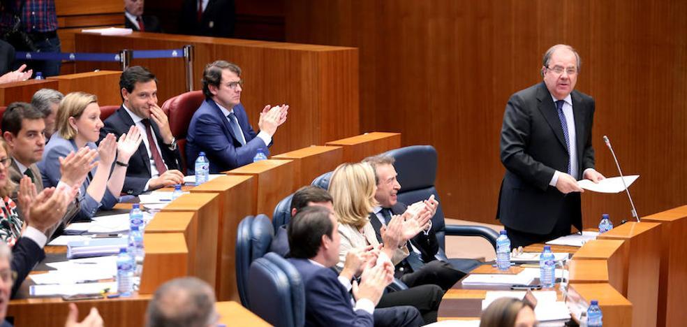 La oposición pide cuentas a la Junta sobre la ramificación de la Gürtel en la comunidad
