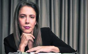 Silvia Barrera: «Me preocupa más Google que la CIA»