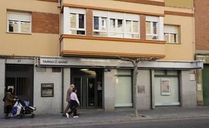 El fiscal pide cuatro años de cárcel para el atracador de Targobank y el BBVA