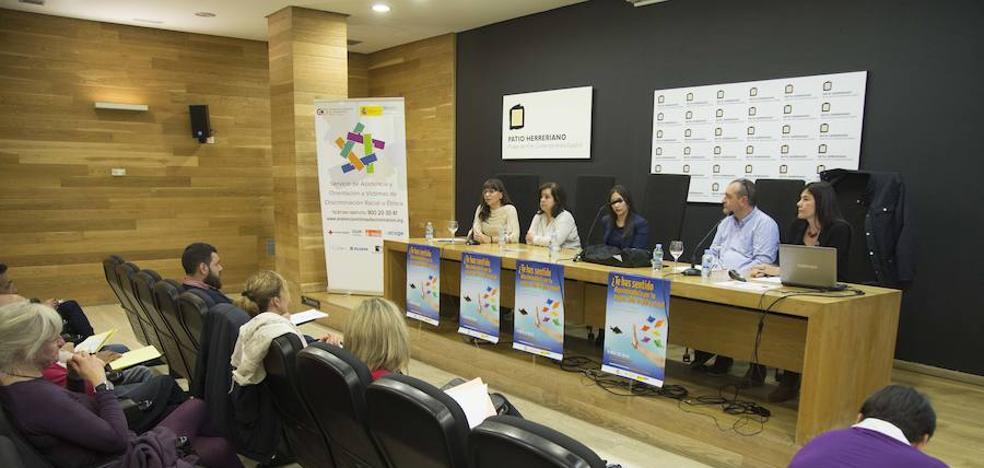 Valladolid registró en dos años 98 casos de discriminación racial