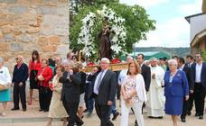 Soto de Cerrato festeja San Antonio de Padua