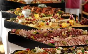 Qué no debes comer en un bar o restaurante