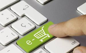 Una de cada cuatro pymes de Castilla y León vende sus productos a través de Internet