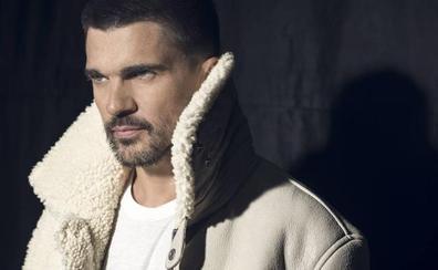 El cantante colombiano Juanes actuará en Guijuelo el 4 de agosto