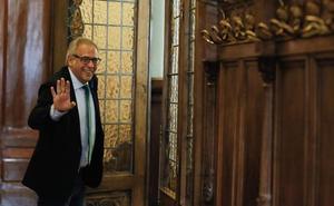El PP define al Gobierno municipal de Valladolid como «el más incumplidor de la historia»
