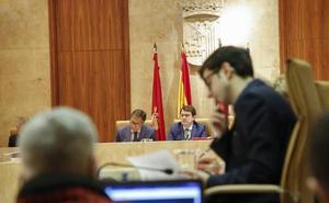 El PSOE acusa al alcalde de «ni saber, ni querer gestionar» la ciudad en su mandato