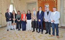 La FEMP evalúa en Salamanca sus iniciativas de Bienestar Social
