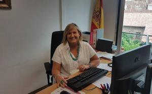 Los abogados de Valladolid conceden el Premio 'Bona fides' a María José Anocíbar