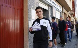 Unionistas fija la vuelta ante el Socuéllamos para el sábado 23 a las 19 horas