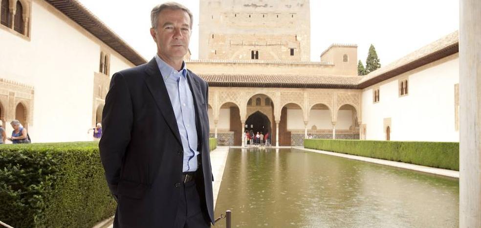 José Guirao, nuevo ministro de Cultura