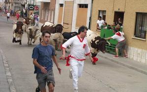 Prieto de la Cal, Cebada Gago, Isaías y Tulio Vázquez y Gabriel Rojas lidiarán en Pedrajas