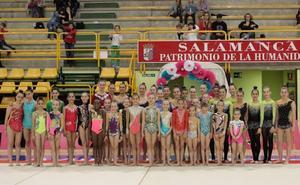 Un San Juan de Sahagún en Salamanca muy deportivo