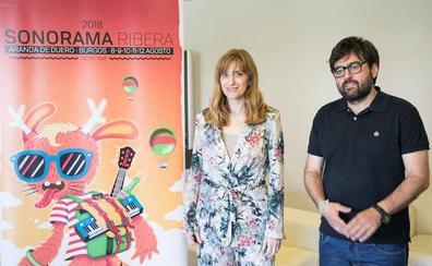 Liam Gallagher, Bunbury e Izal encabezan el cartel del Sonorama Ribera 2018