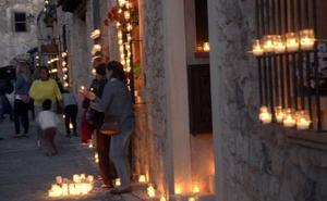 Pedraza garantiza la seguridad en los Conciertos de las Velas