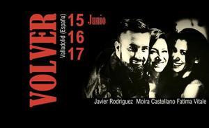 El Encuentro Internacional de Tango reúne a 150 bailarines en Valladolid