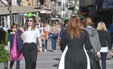 La renta de los hogares del centro de Valladolid es el doble que la de Delicias o Pajarillos
