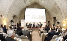 Arranca en Valbuena de Duero el quinto congreso de Empresa Familiar de Castilla y León