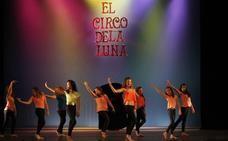 Danza en Palencia para celebrar el fin de curso