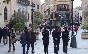 Detenido por agredir a un educador de un centro social de Cáritas en Salamanca