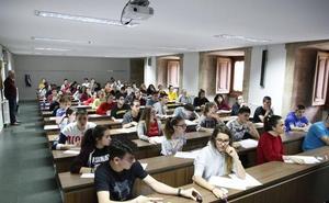 Más del 96 % de los estudiantes supera la prueba de acceso a la Universidad en la convocatoria de junio