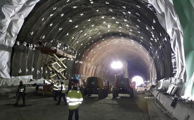 Comienzan los trabajos para la construcción de la estación de AVE de Sanabria
