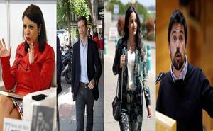 Lastra, Casado, Villacís y Espinar participarán en Aranda en el Curso Prensa y Poder