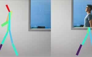 La tecnología del MIT ve a través de las paredes