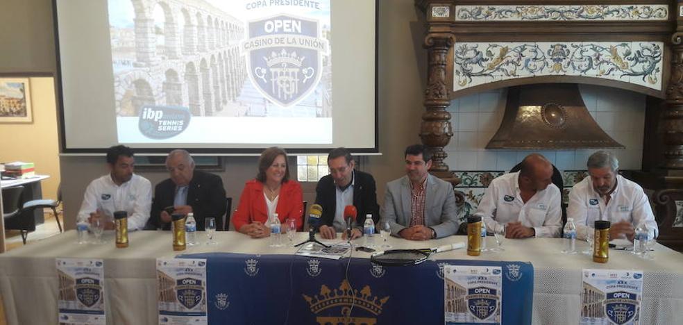 La Copa Presidente del Casino de la Unión cumple 30 ediciones