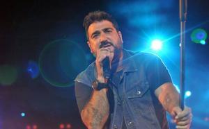 Antonio Orozco actuará en Rioseco el próximo 21 de julio