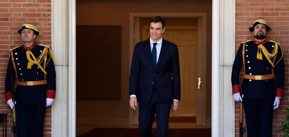 Sánchez pasa página de la crisis Huerta y recurre de nuevo a las mujeres para completar el Gobierno