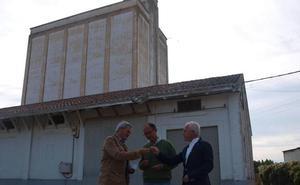 Salen a subasta los silos de Astudillo, Baltanás, Cevico de la Torre, Cisneros, Herrera y Villada