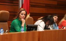 Clemente afirma que votó a favor de la la Ley de Igualdad Social de la Diversidad Sexual y de Género