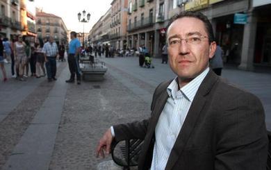 «Vamos a adecuar la arteria principal de Tabanera del Monte, que está sin aceras»