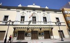 25 años para el teatro Principal de Palencia