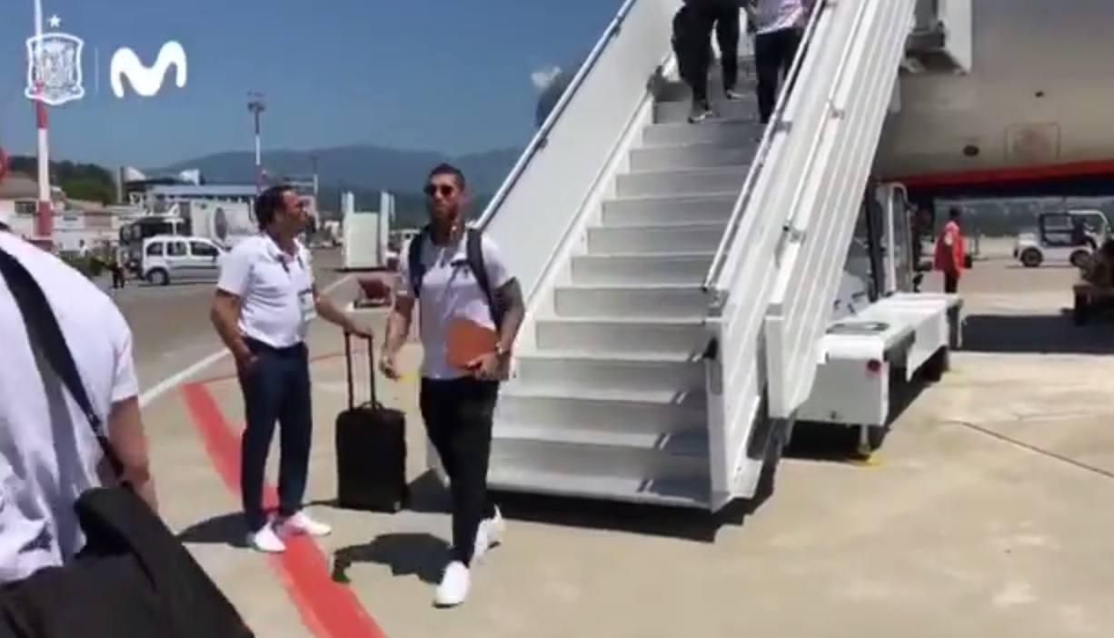 España ya prepara el debut en Sochi