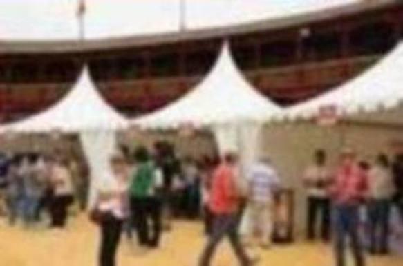 La Feria del Vino de Toro se celebra este fin de semana con una treintena de bodegas