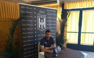 Astu: «Hay que marcar en Socuéllamos, la ida puede determinar la eliminatoria»