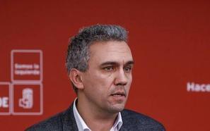 Javier Izquierdo, nombrado secretario general de Infraestructuras del Ministerio de Fomento