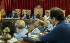 La Diputación aumentará las ayudas para paliar los daños ocasionados por las lluvias