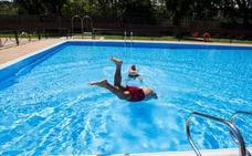 Las piscinas municipales abren su temporada