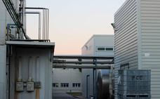 Tres heridos en una explosión en la empresa Crystal Pharma en el Parque Tecnológico de Boecillo