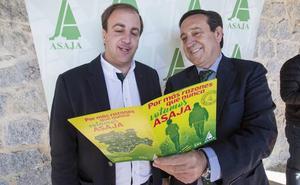 Aprobados más de 200 mil euros de subvención a ganaderos al sur del Duero
