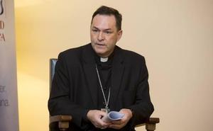 El Papa concede un «retiro temporal» al obispo de Ciudad Rodrigo, Raúl Berzosa, por «motivos personales»