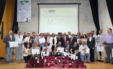Castilla y León logra cinco de los 27 galardones de los Premios Manojo