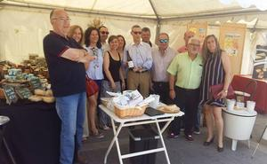 La Feria de Artesanía y Alimentación llenará de actividad la villa ducal