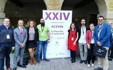 Avecin concede la certificación a una nueva Ruta del Vino: Arribes