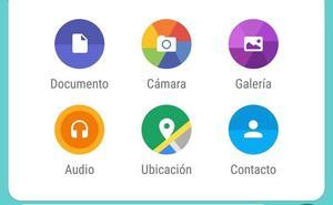 WhatsApp eliminará la grabadora de voz